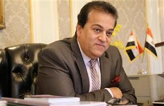 التعليم العالي تصدر قرارًا بإغلاق كيان وهمي بالإسكندرية