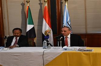 رئيس وزراء السودان: نعول على دور مصر في المرحلة المقبلة.. وهدفنا دولة قوية