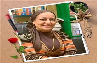 وفاة الدكتورة منار عمر أستاذة الأدب الألماني إثر اصابتها بكورونا