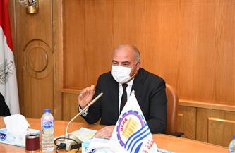 إنشاء سجل مدني جديد بمركز قوص في قنا