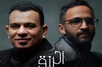 """عبد الرحمن رشدي يطلق الكليب الثامن في ألبومه الجديد """"الرزق"""""""