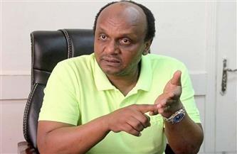 إسماعيل يوسف مديرًا فنيًا  لـ«زد» بعد رحيل أسامة نبيه للزمالك