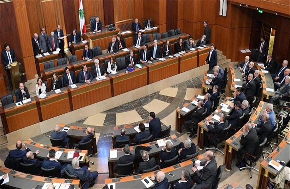 مجلس النواب اللبناني ينفي إضاءة الجلسة العامة اليوم بالمازوت الإيراني