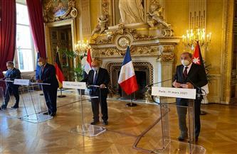 «رباعية ميونخ».. 4 اجتماعات منذ التأسيس.. وإصرار على حل الدولتين وتصرفات أحادية إسرائيلية معوقة