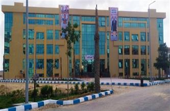 وزير التعليم العالي يستعرض المشروعات التنفيذية لتطوير الجامعات الحكومية|صور