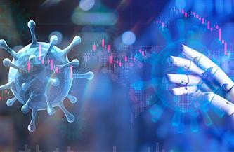 يكشف نسبة الاشتباه.. مشروع بحثي يستخدم الذكاء الاصطناعي في تشخيص كورونا