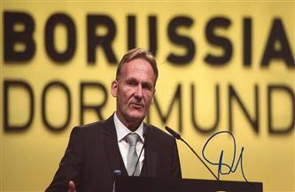 «فاتسكه» يتراجع عن قرار رحيله من منصب الرئيس التنفيذي لبوروسيا دورتموند