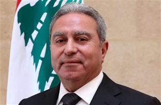 وزير لبناني: ترحيب سوري بالعمل على عودة النازحين إلى وطنهم
