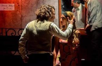رئيس البيت الفني للمسرح يشكر فرقة مسرح الإسكندرية تقديرًا لنشاطها الكبير