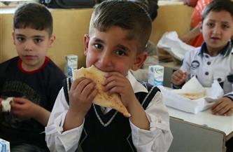 برنامج الغذاء العالمي يعقد تحالفا عالميا لدعم وتوسيع التغذية المدرسية فى جميع أنحاء العالم