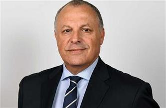 الأهلي يهنئ «أبو ريدة» بعضوية المكتب التنفيذي لـ«فيفا»