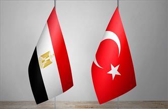 استئناف المشاورات الاستكشافية بين مصر وتركيا بالقاهرة اليوم