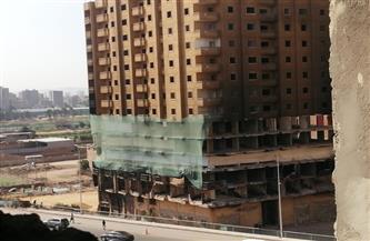 تجديد حبس مالك عقار فيصل المحترق 45 يومًا