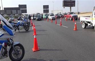 """تحويلات مرورية.. لاستكمال أعمال مسار """"المونوريل"""" بمناطق مدينة نصر"""