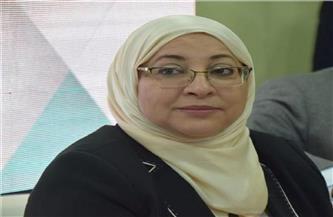 تطوير شارع 9 ورفع كفاءة الحدائق.. نائب محافظ القاهرة تناقش خطة تطوير حي المقطم