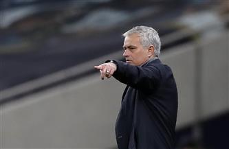 «مورينيو» يحث مدرب إنجلترا على حماية «كين»