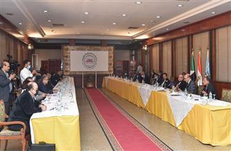 رئيس وزراء السودان في لقاء بـ«الأهرام»: استعادة مصر دورها الرائد إفريقيًا مهم.. وعلاقاتنا مع القاهرة مصيرية
