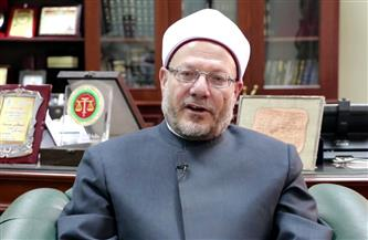 المفتي: الإسلام لم يتقوقع وأعطى المرأة والرجل الحقوق ليعمرا هذا الكون