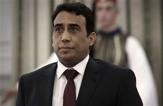 رئيس المجلس الرئاسي الليبي يعرب عن خالص تعازيه للعاهل الأردني في وفاة الأمير محمد بن طلال