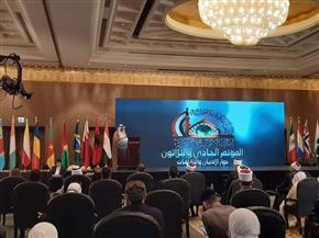 رئيس البرلمان العربي يشيد بجهود مصر والسعودية في دعم الحوار بين الشعوب