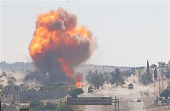 انفجار قنبلة في مخيم للاجئين بجنوب لبنان دون إصابات