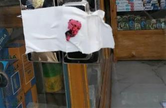 «صحة الشرقية»: ضبط 170 ألف صنف دواء مخالف بالحسينية | صور
