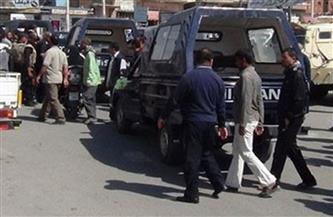 ضبط 57 متهمًا من مروجي المخدرات في حملة بمحيط مواقف سيارات الأجرة على مستوى الجمهورية