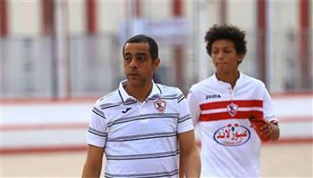 محمد صبري مرشح للانضمام للجهاز المعاون لكارتيرون