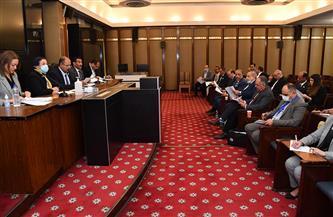 رئيس طاقة النواب: إجراءات الدولة الصارمة ضد كورونا في توقيتها