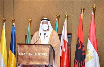 محمد مطر الكعبي: الانفتاح وقبول الآخر أحد أهم أهداف الحوار | صور