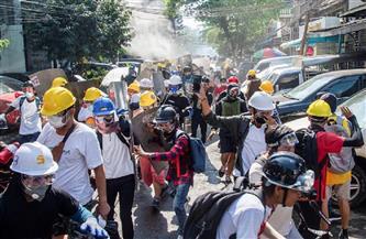 رئيس حكومة الظل المدنية في ميانمار يتعهد بمقاومة حكم المجلس العسكري