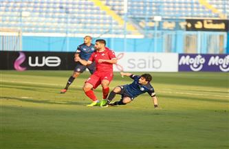 برباعية.. بيراميدز يصعد لدور الستة عشر بكأس مصر على فريق العبور