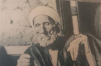 يأكل اللحوم يوميا ..قصة رفاعي المصري الذي عاش 155 سنة رغم الوباء| صور