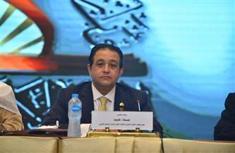 النائب الأول للبرلمان العربي: الأمة العربية سباقة في التعايش السلمي وقبول الآخر قبل المنظمات الدولية |صور