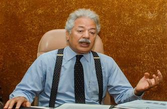 «في حوار يضع النقاط على الحروف».. عصام شيحة يكشف كواليس اتهام مصر بانتهاك حقوق الإنسان