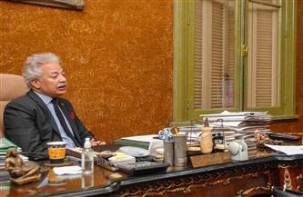 """عصام شيحة: """"هيومن رايتس ووتش"""" تعتمد على معلومات مغلوطة من منظمات معادية لمصر"""