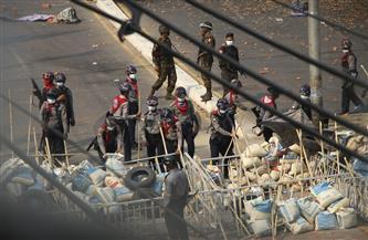 واشنطن تحثّ مجلس الأمن الدولي على التحرك لإنقاذ الشعب البورمي