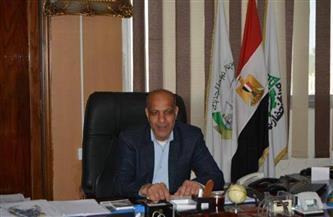طرح الموقع المقترح لتنفيذ مدرسة تعليم أساسي بمدينة المنصورة الجديدة|صور