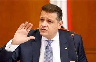 رئيس حقوق الإنسان بالبرلمان: بيان الـ 31 دولة يستند إلى جماعات مأجورة ويتضمن مزاعم مرسلة
