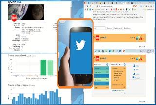حساب «سي إن إن» يشتري المتابعين.. «بوتميتر» يكشف أسرار وفضائح حسابات «تويتر»