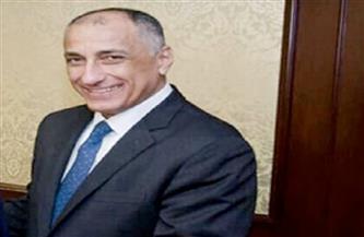 طارق عامر يستعرض جهود تطوير منظومة التحصيل الحكومي الإلكتروني