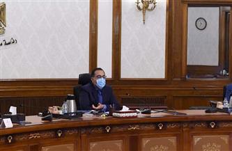 رئيس الوزراء يتابع تنفيذ منظومة الري الحديث