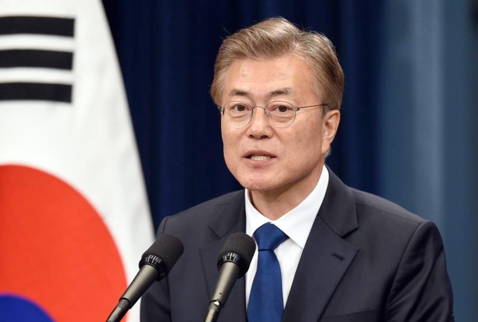 كوريا الجنوبية تدعو لاستئناف المحادثات مع الشطر الشمالي