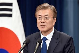 الرئيس الكوري الجنوبي: الفائزة بجائزة أوسكار أفضل ممثلة مساعدة وجعلتنا جميعا فخورين