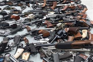 تقرير دولي: الشرق الأوسط يتصدر مناطق العالم الأكثر استيرادا للسلاح خلال 5 أعوام