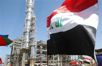 متظاهرون يغلقون مصفاة ذي قار لتكرير النفط الخام جنوبي العراق