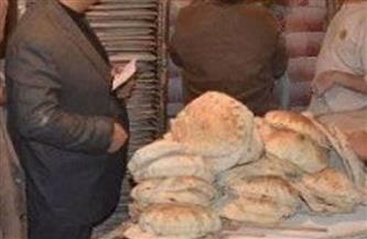 تحرير 16 مخالفة لمخابز في شبراخيت والرحمانية