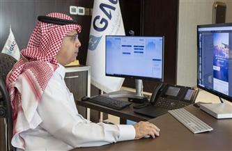 رئيس الطيران المدني السعودي يدشن بوابة إلكترونية لخدمة المسافرين