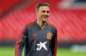 استدعاء «بيدري» لاعب وسط برشلونة إلى تشكيلة إسبانيا