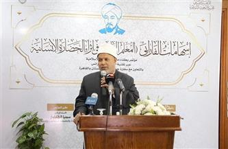 نائب جامعة الأزهر: المسلمون لهم الأثر البالغ في بناء الحضارة الإنسانية